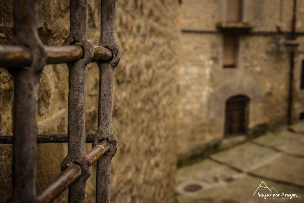Viajar por Aragón – Sos del Rey Católico y Uncastillo