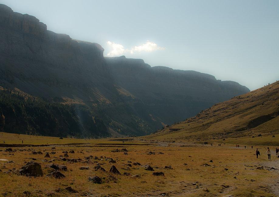 Parque Nacional de Ordesa y Monte Perdido – 100 años, un siglo de historia