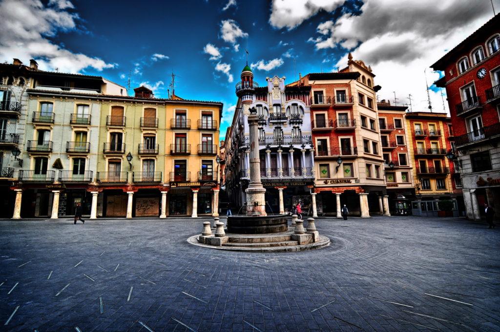 Viajar por Aragón – Teruel