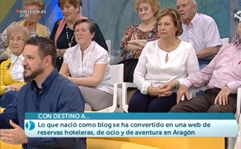 Volvimos a Aragón Televisión