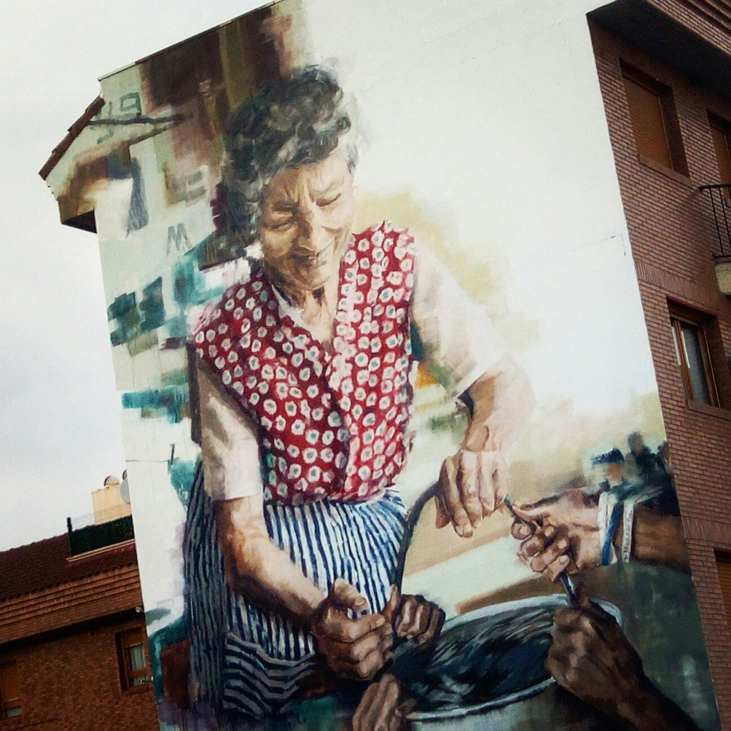 Viajar por Aragón – Festival Asalto 2017