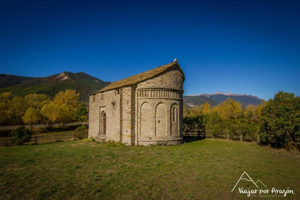 Viajar por Aragón – ruta por el Románico del Serrablo