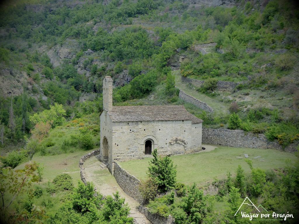 Villa medieval de Montañana