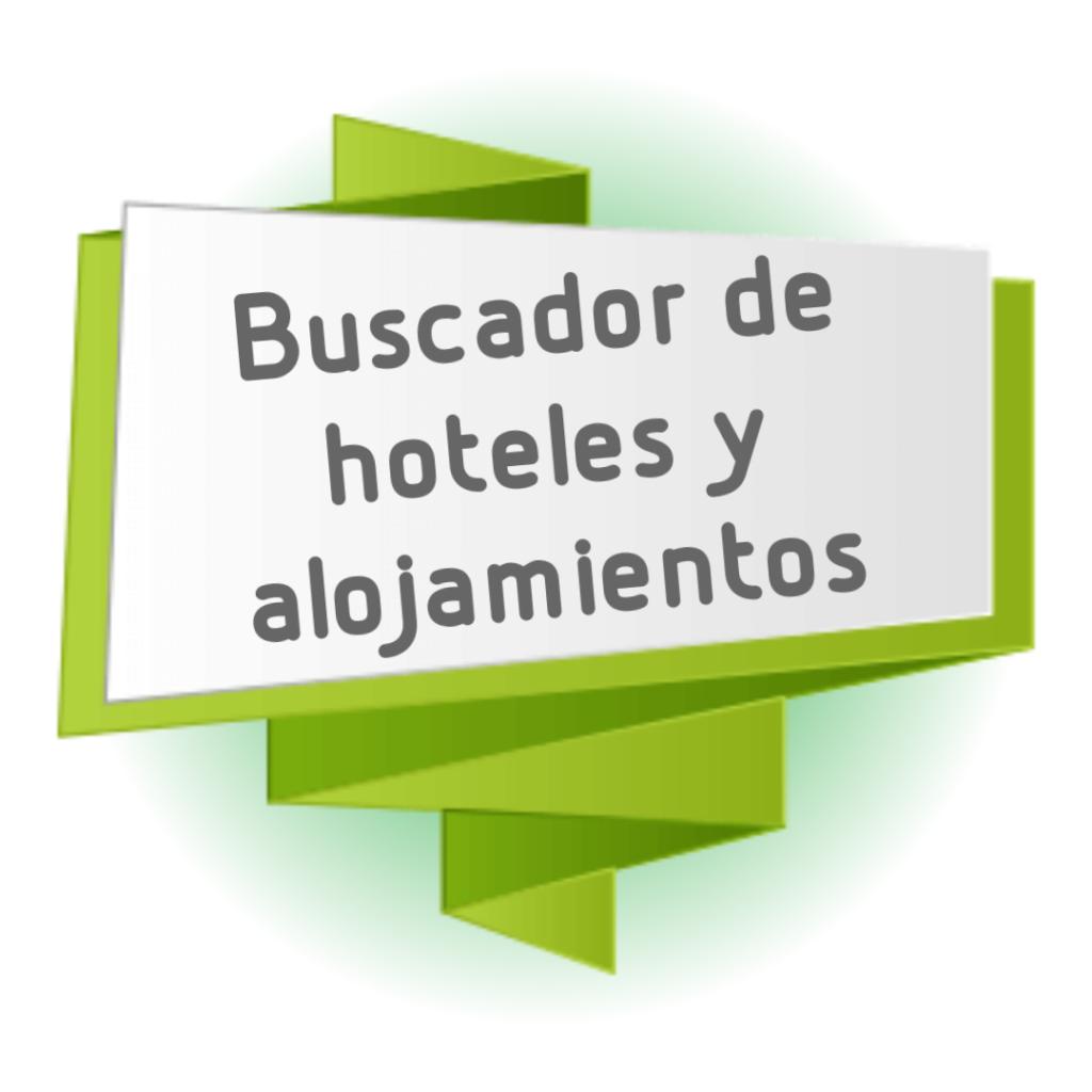 Buscador de Hoteles y Alojamientos